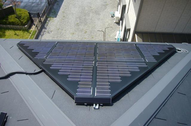 シャープ太陽光発電 滋賀県