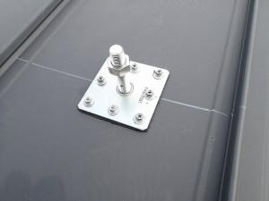 パナソニック太陽光 アンカー70