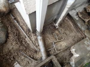 城陽市 水道水漏れ修理