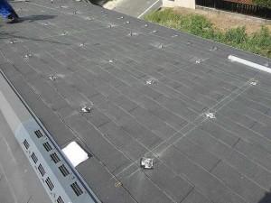 パナソニック太陽光発電 スレート