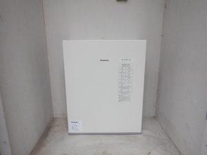 パナソニック 蓄電池システム