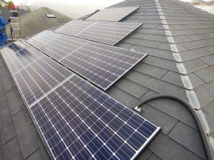 パナソニック太陽光発電システム