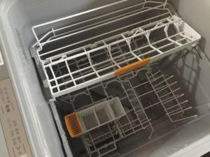 パナソニック食洗機 設置工事