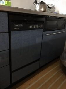 ビルトイン食器洗い乾燥機 NAiS