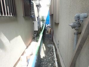 エコキュート故障長府 運搬 久御山町