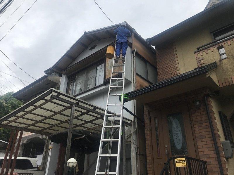 一次側改修工事