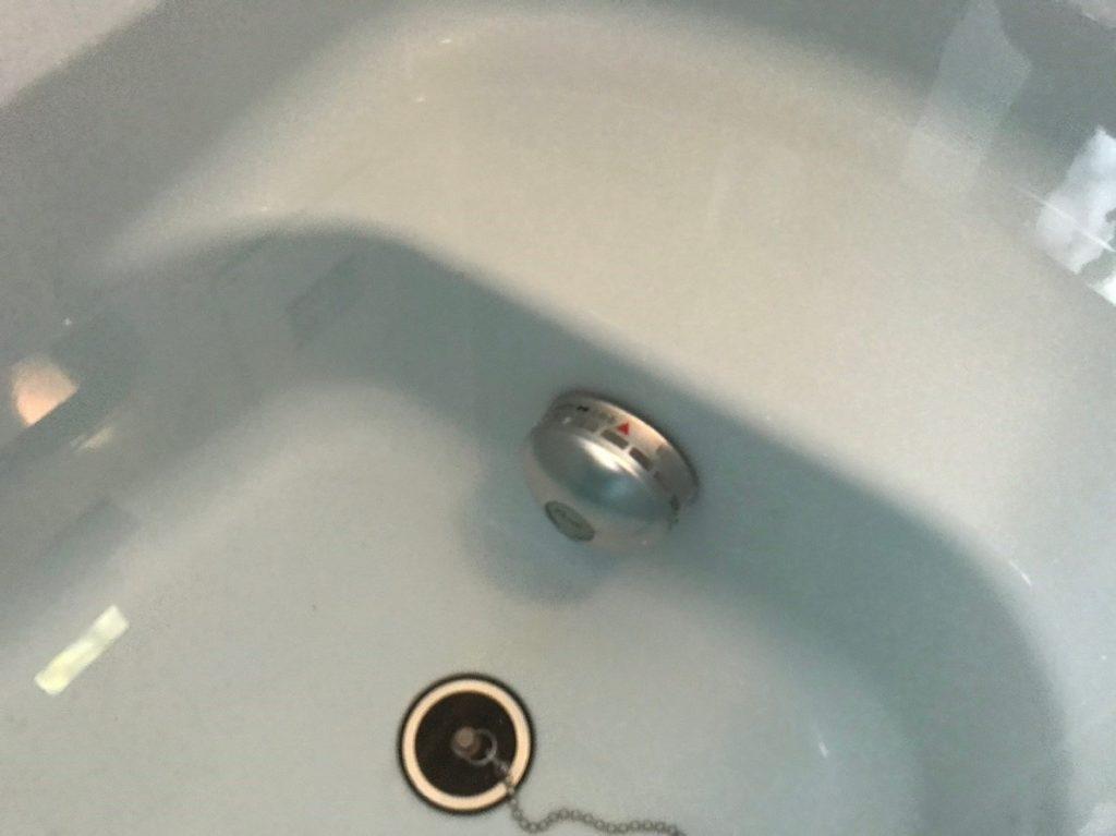 酸素入浴のアダプター
