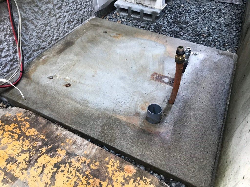 電気温水器の基礎