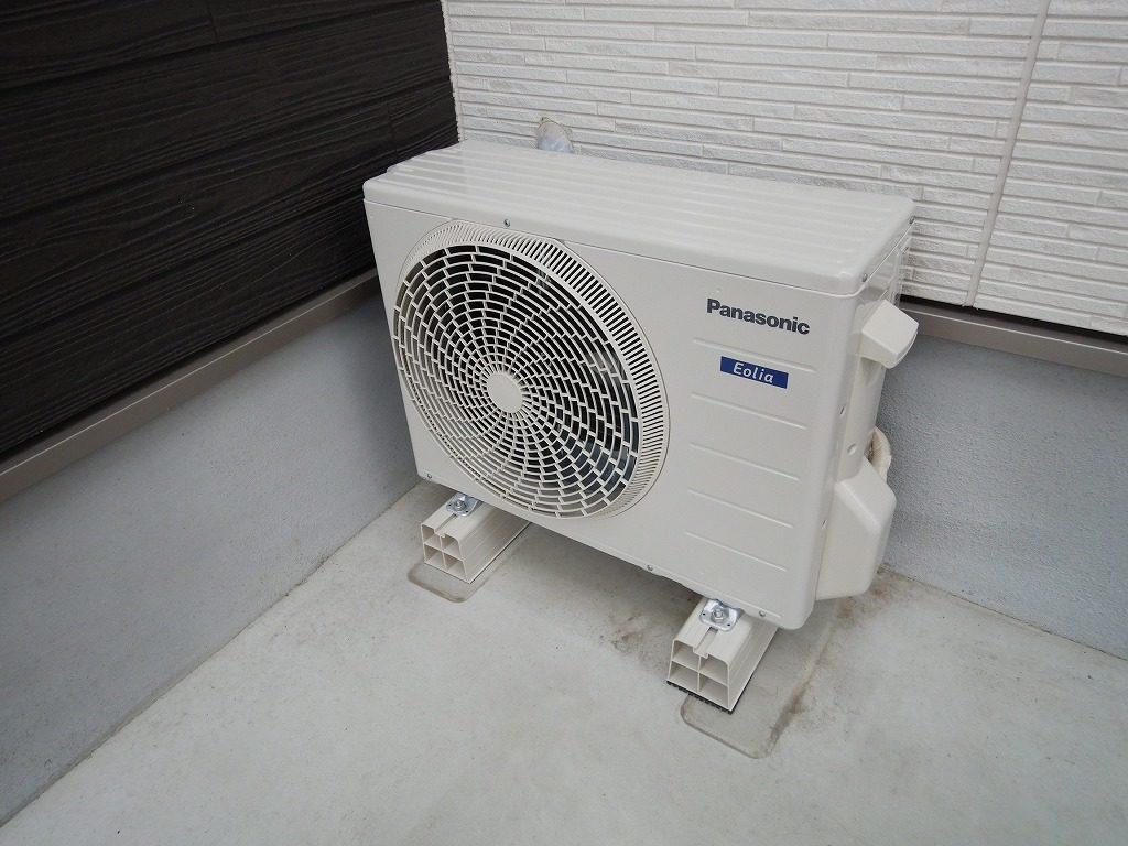 パナソニック6畳用エアコン