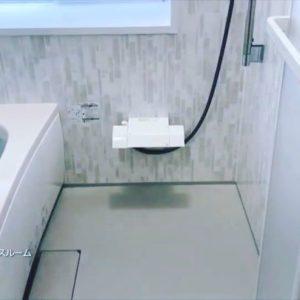 浴室リフォーム パナソニック オフローラ