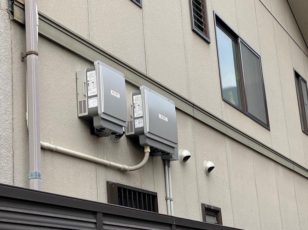 長州産業 蓄電池システム