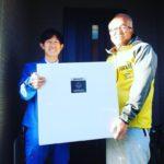 シャープ太陽光 蓄電池工事