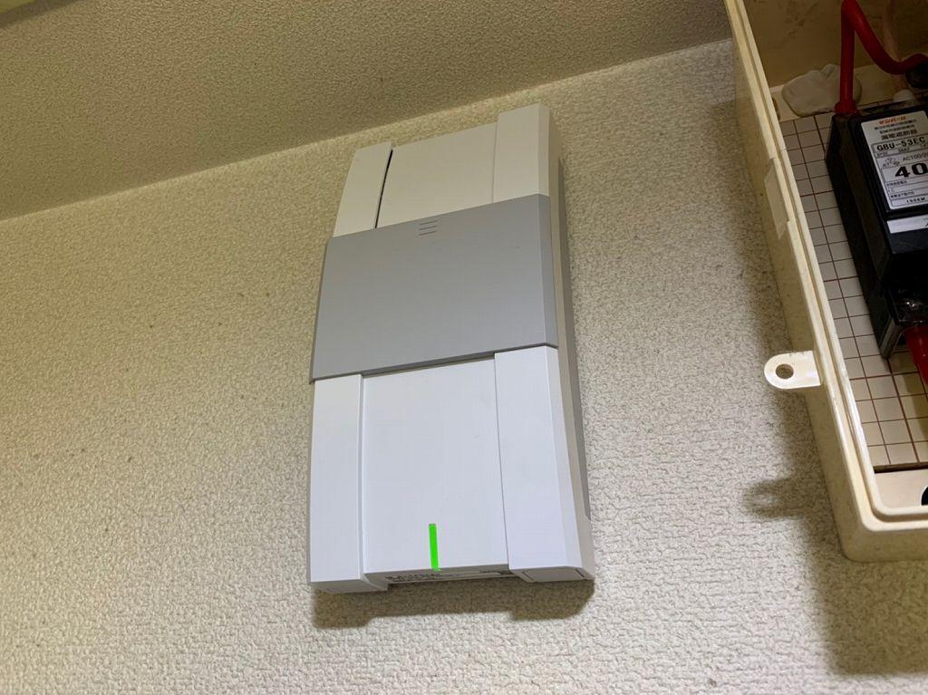 長州産業蓄電池対応送信機