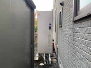 ナショナル電気温水器の故障