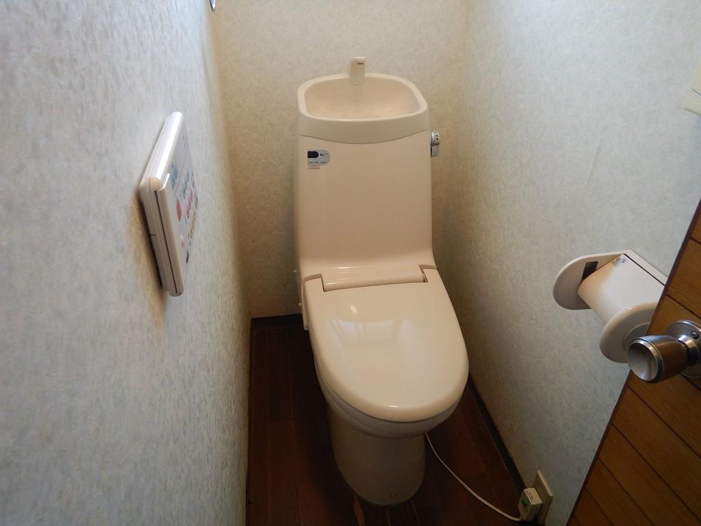 INAX シャワートイレ