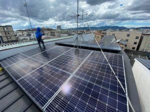 シャープ 太陽光発電システム