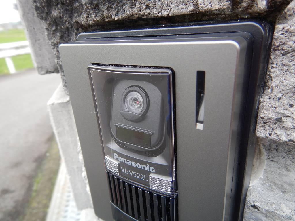 LEDライト カメラ位置調整