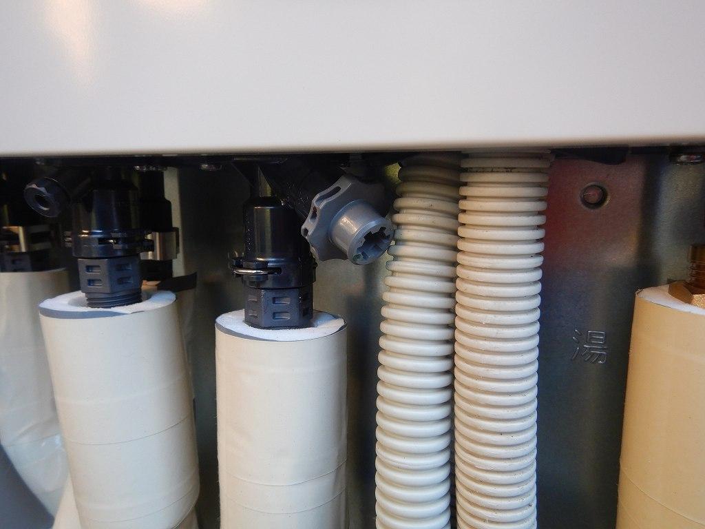 非常用取水栓は使いやすい